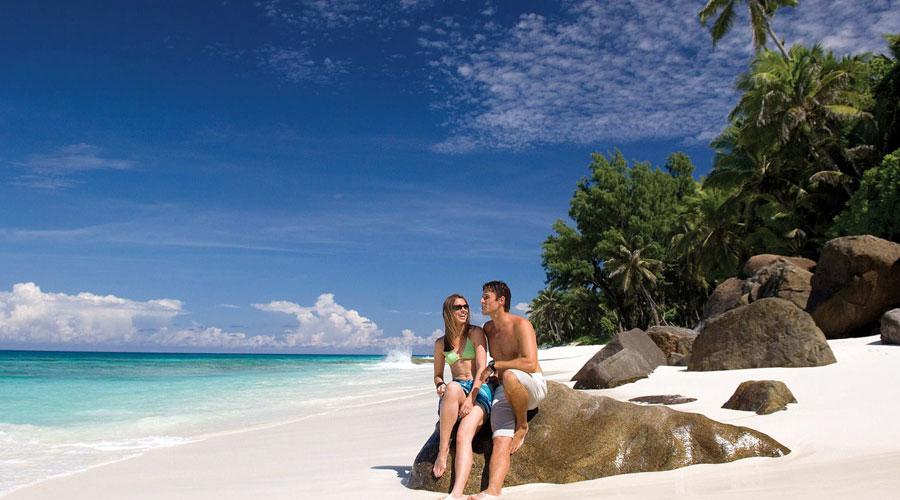 Couple On Beach @ Andaman - 900-500-49
