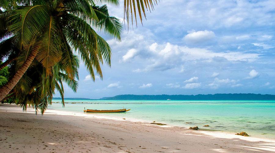 Havelock Island, Andaman & Nicobar Islands, India