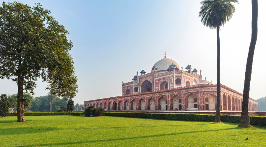 Delhi Tour Package With Agra 3N/4D