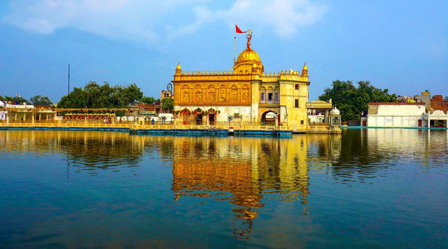 Durgiana-Temple, Amritsir