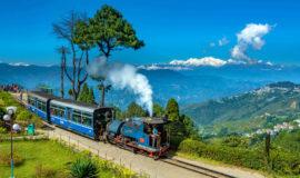 Darjeeling, North East, India
