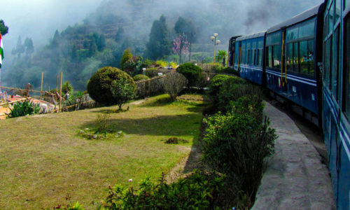 Darjeeling, North East, India
