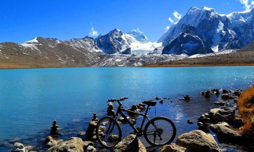 Gurudongmar Lake, Lachen, Gangtok