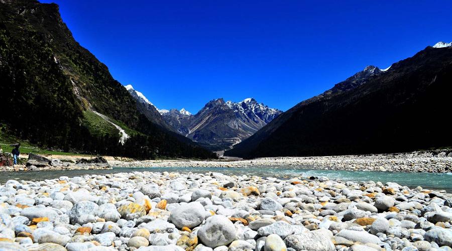 Lachung-Yumthang-Valley