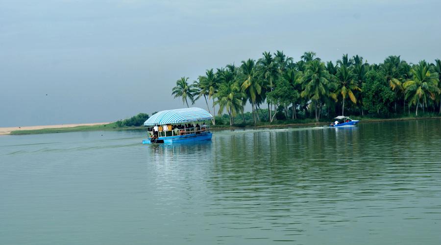 Poovar (Kovalam), Thiruvananthapuram, Kerala