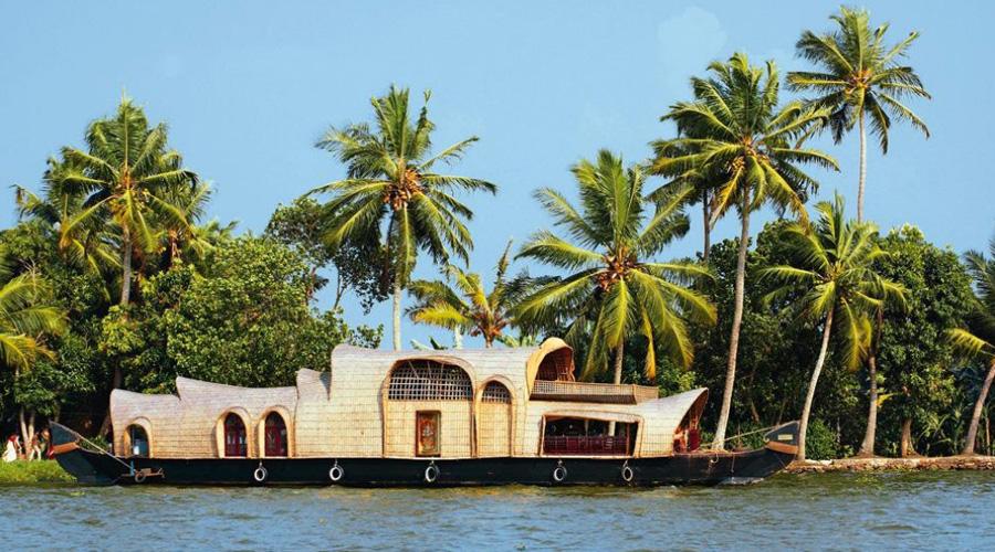 Alappuzha (Alleppey), Kerala