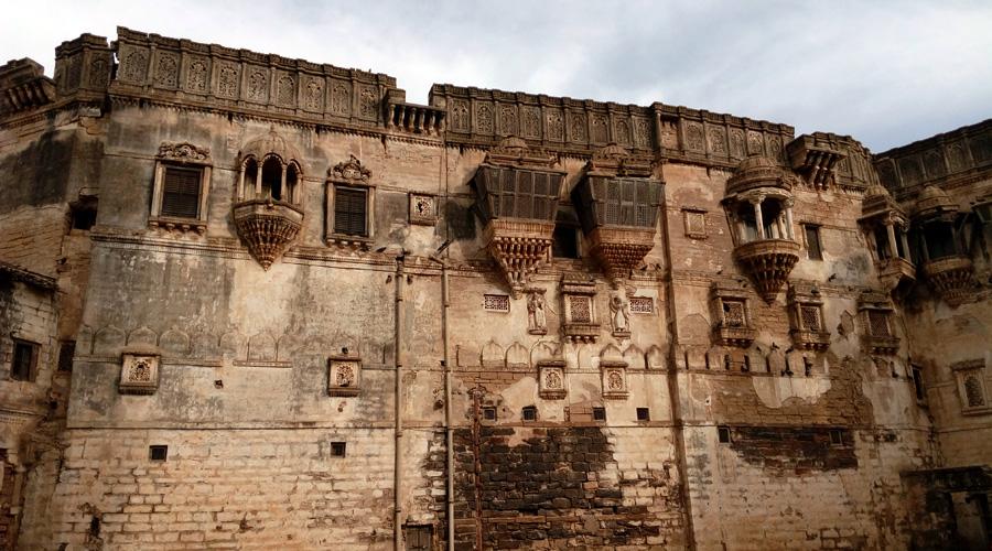 Aina Mahal, Bhuj, Kutch, Gujarat, India