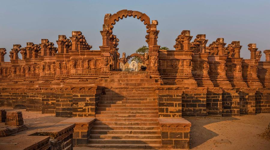 Chhatedi, Bhuj, Kutch, Gujarat, India