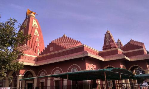 Nageshvara Jyotirlinga, Dwarka, Gujarat, India0