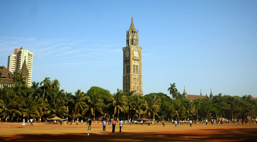 Rajabai Clock Tower, Mumbai, Maharashtra, India