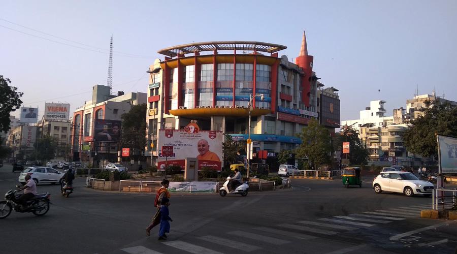 Rajkot, Gujarat, India