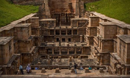 Rani Ki Vav, Patan, Gujarat, India