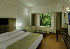 Apple Country Resorts, Manali Deluxe Room