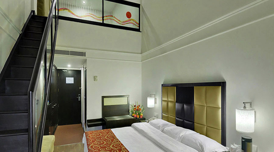 Apple Country Resorts, Manali Family Suite