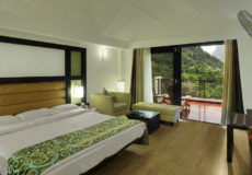 Apple Country Resorts, Manali Honeymoon Suite1