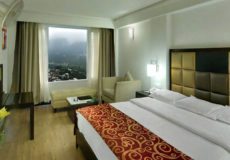 Apple Country Resorts, Manali Mountain View Room