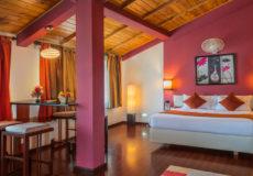 Honeymoon Inn Manali Duplex Room