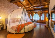 Honeymoon Inn Manali - Honeymoon Special Room
