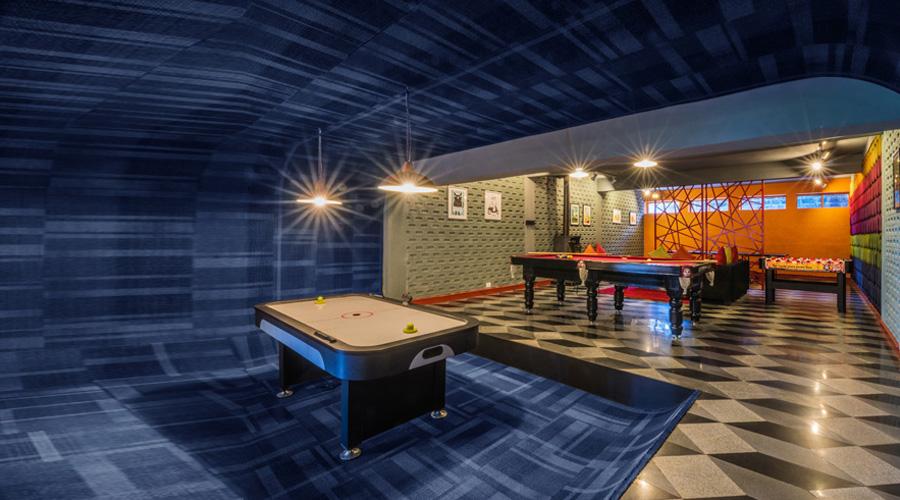 Honeymoon Inn Manali Indoor Recreation