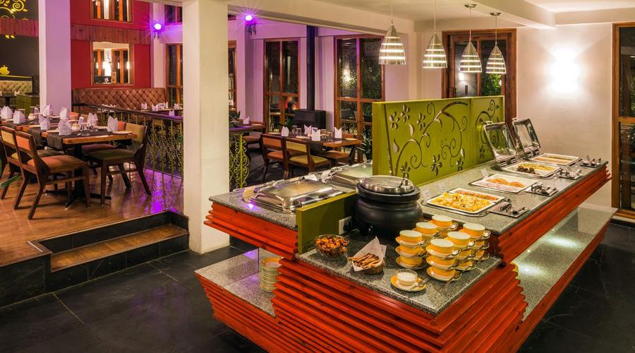 Honeymoon Inn, Manali