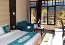 Snow Valley Resorts, Manali, Presidential Room