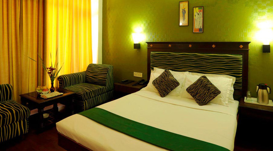 Snow Valley Resorts, Manali, Standard Room