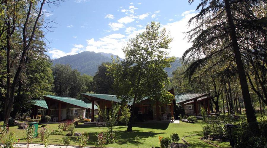 Span Resort And Spa, Manali