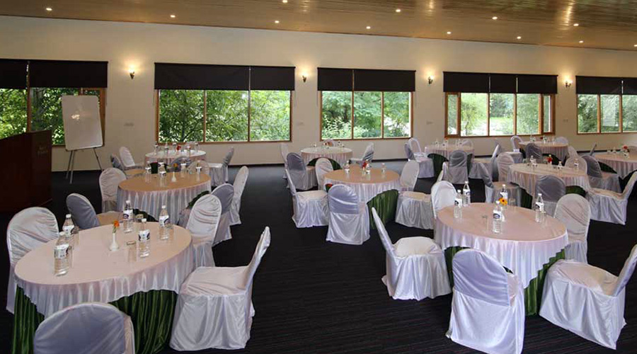 Span Resort And Spa, Manali, Conference Hall