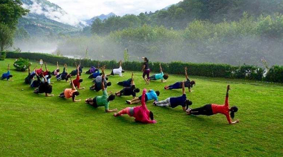 Span Resort And Spa, Manali, Detox Programs
