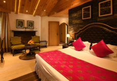 Span Resort And Spa, Manali, Elite Room