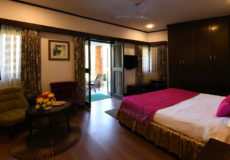 Span Resort And Spa, Manali, Grand Deluxe Room