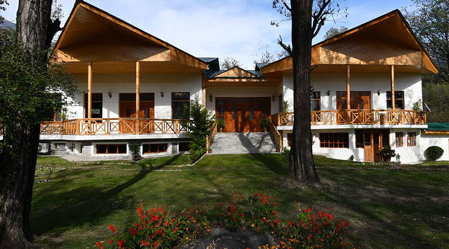 Span Resort And Spa, Manali, Multi Function Hall