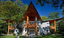 Span Resort And Spa, Manali, Span Suite