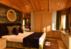 Span Resort And Spa, Manali, Premium Deluxe Room