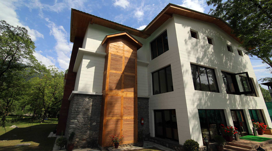 Span Resort And Spa, Manali, The Residence