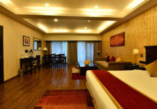 Span Resort And Spa, Manali, The Residence Room