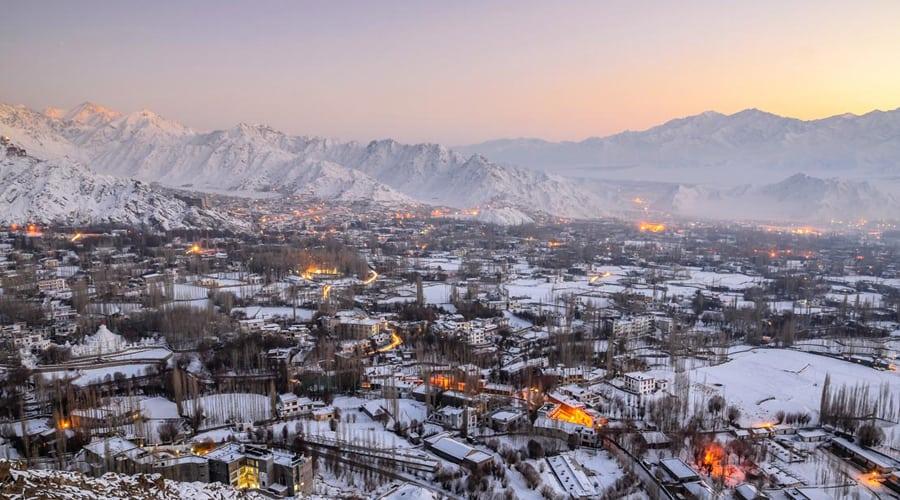 Gulmarg, Baramulla, Jammu and Kashmir, India