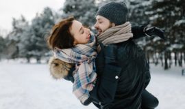Romantic Winter Holidays