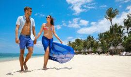 Romantic, Havelock Island (Swaraj Dweep), Andaman and Nicobar Islands, India, Asia