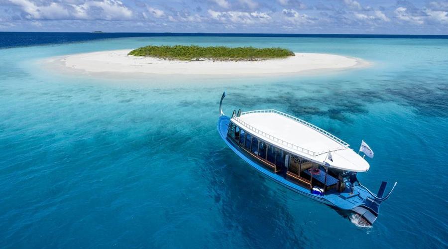 Maldives, South Asia, Asia