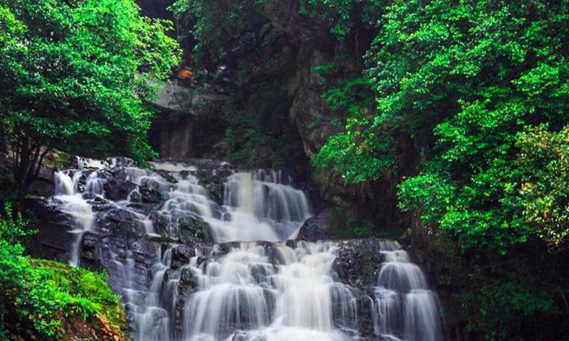 Arunachal, North East, Itinerary - 800-480