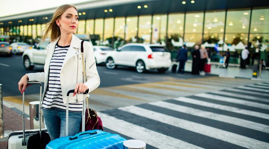 Airport, Dubai, United Arab Emirates, Middle East