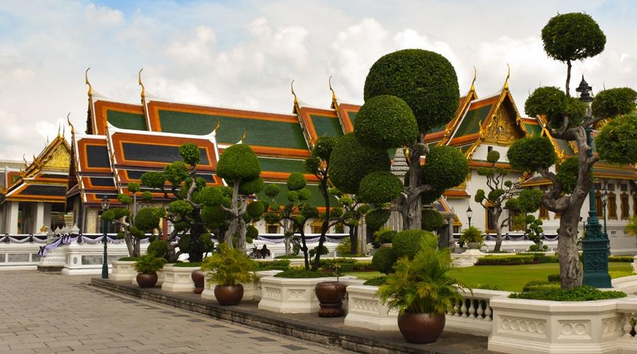 Bangkok, Thailand, Asia