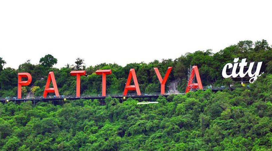 Nong Nooch Tropical Garden, Na Chom Thian, Pattaya, Thailand, Asia