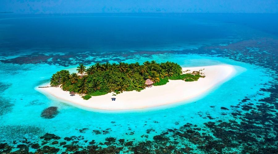 Gaathafushi W's Private Island, W Maldives by Marriott International, Fesdu Island, Maldives, South Asia