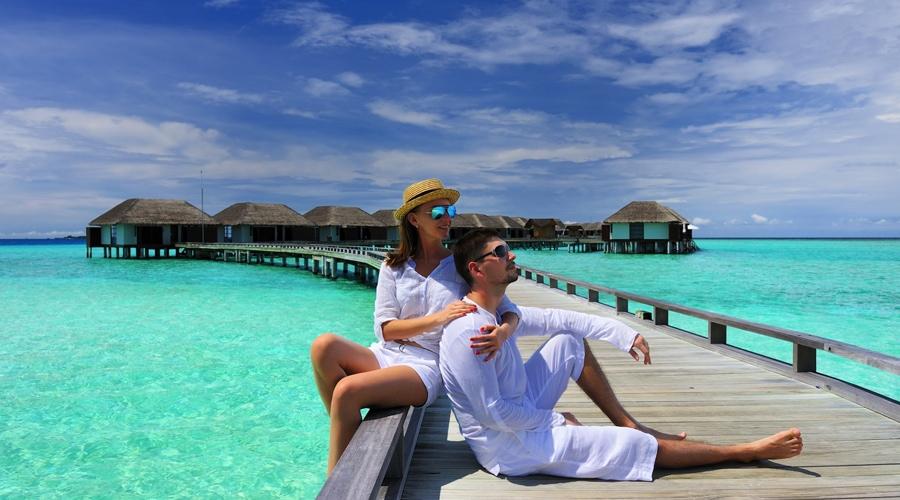 Romantic, Maldives, South Asia