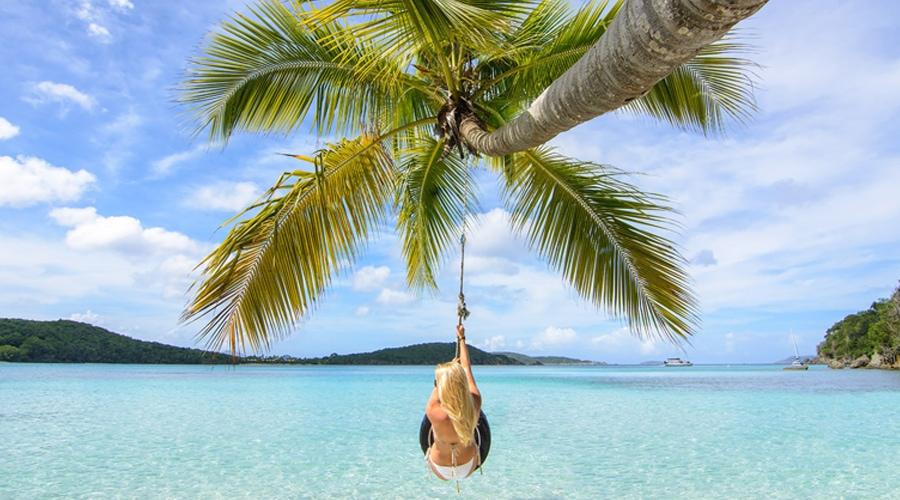 Romantic, Maldives, Asia