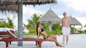 Sun Island Resort & Spa, Nalaguraidhoo Island, South Asia