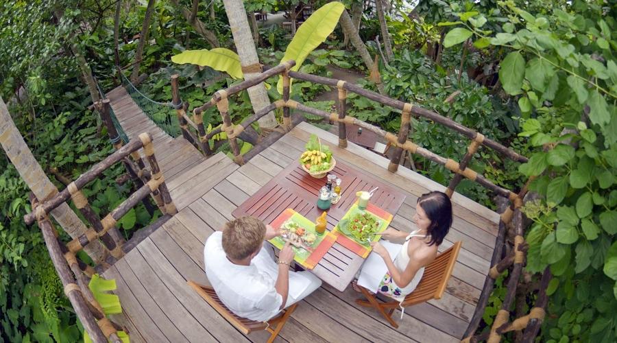 Sun Island Resort & Spa, Nalaguraidhoo Island, South Asia