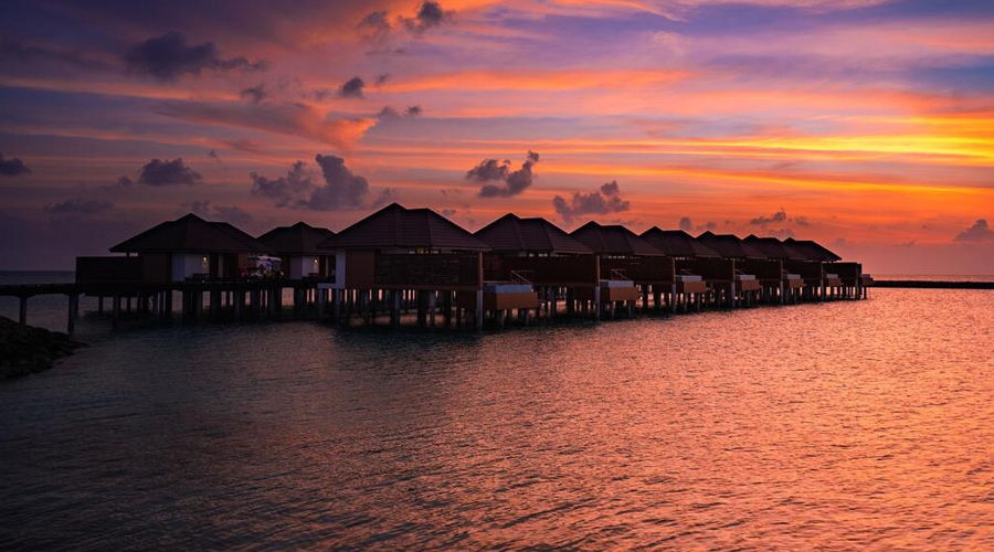 VARU by Atmosphere, North Male, Maldives, South Asia